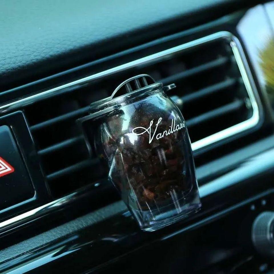 【香草香素】高档车载香水1瓶