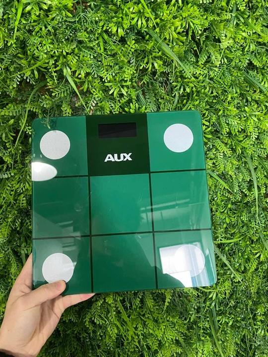 AUX奥克斯家用电子体重秤