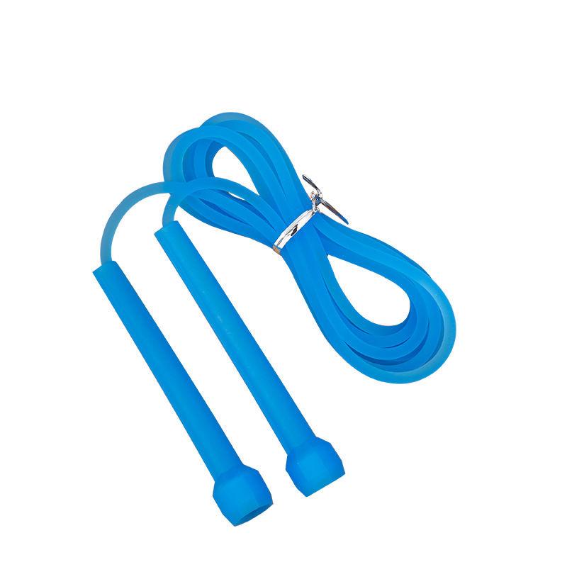 中小学生跳绳幼儿园儿童男女孩彩色便携桶装