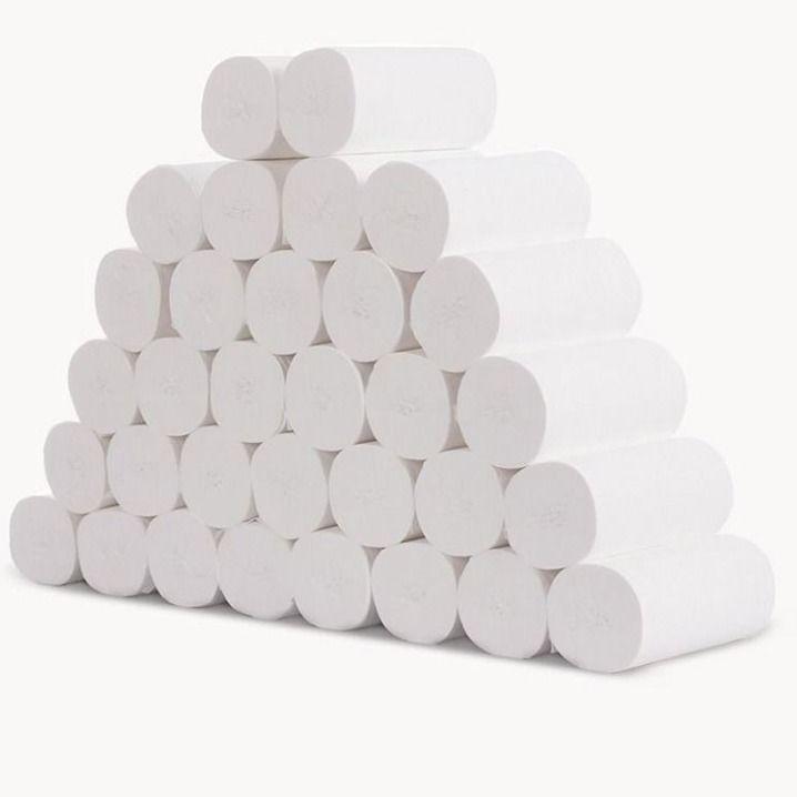 卫生纸批发宾馆酒店用纸卷纸旅店商务小卷纸