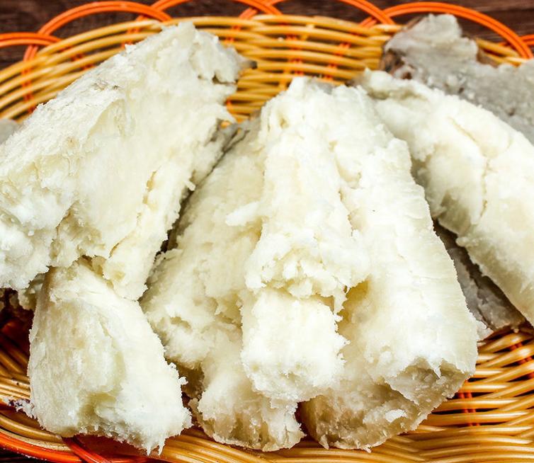 【爆粉白心番薯】新鲜爆皮王红薯