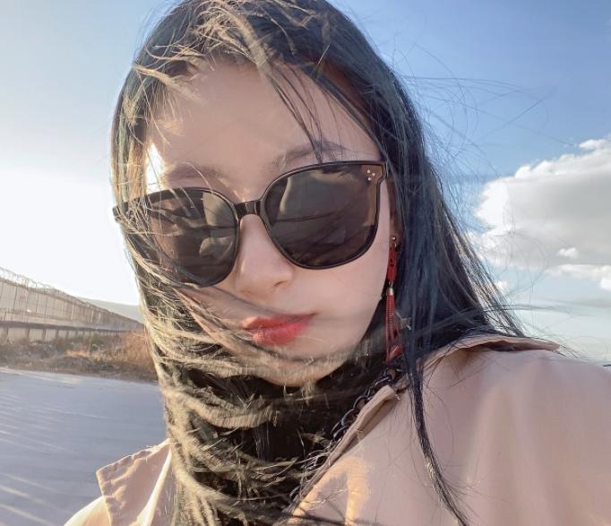 GM墨镜女2021新款太阳镜男韩版情侣