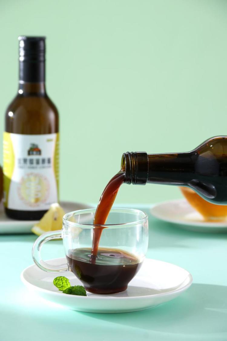 【自然发酵】水果蜂蜜酵素醋188ml/瓶