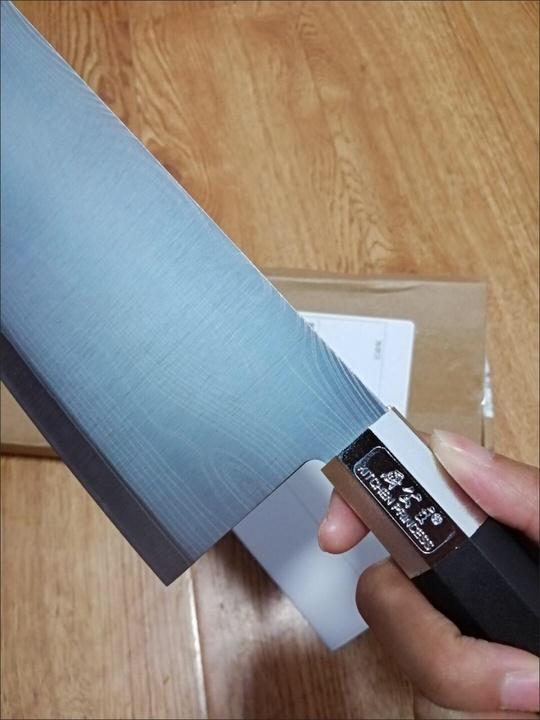 厨房大马士菜刀家用菜刀