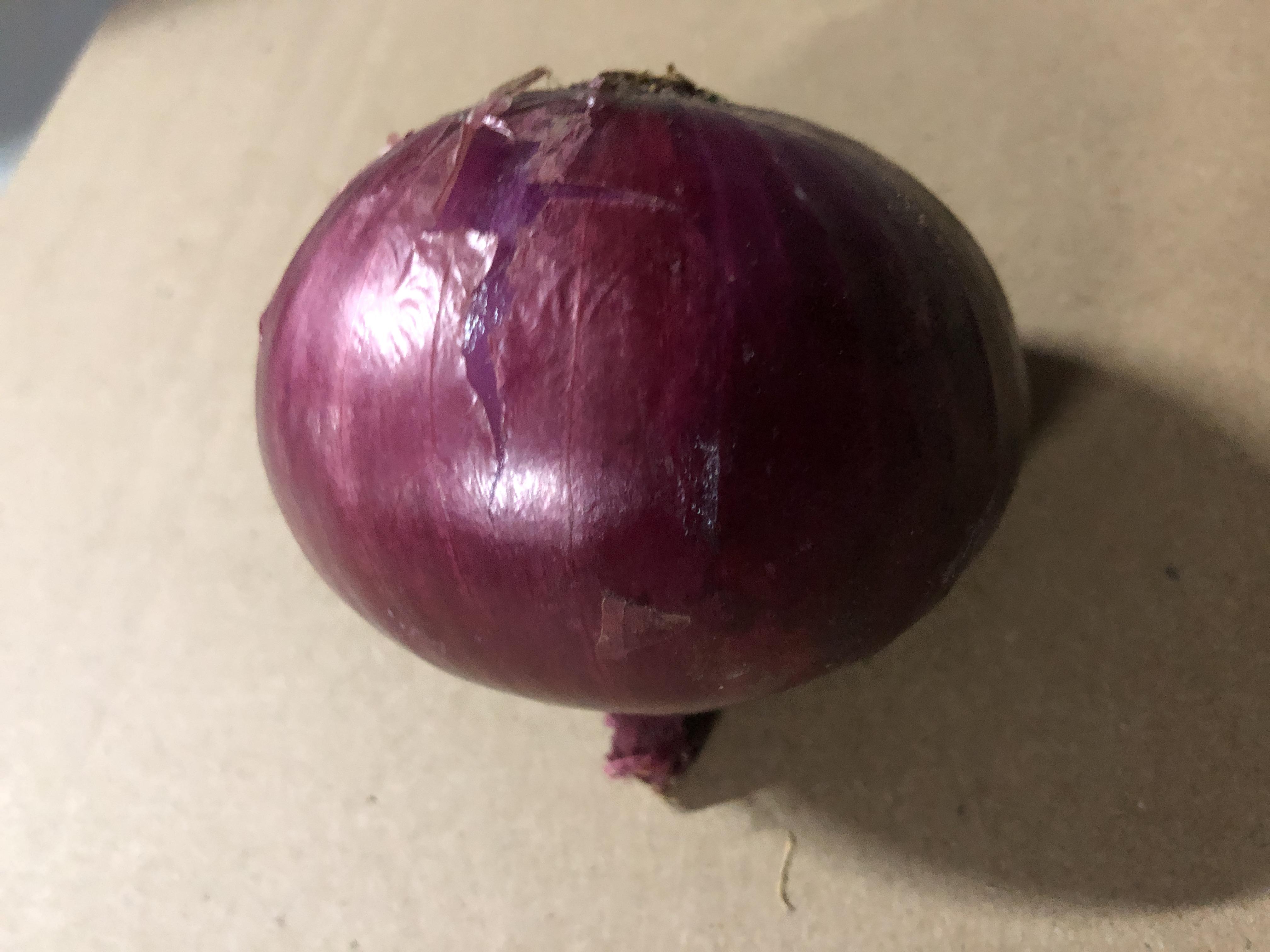 现挖新鲜紫皮洋葱坏果包赔