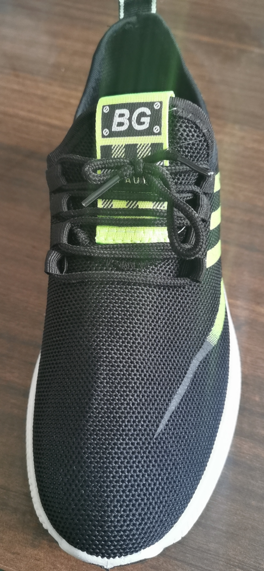 男运动软底鞋防滑耐磨透气