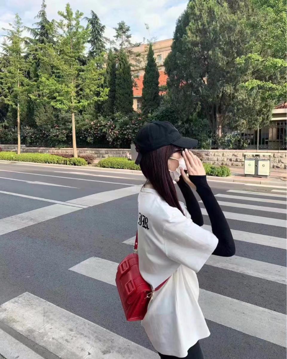 冰丝袖套女防晒男冰袖可爱网红袖子套套袖