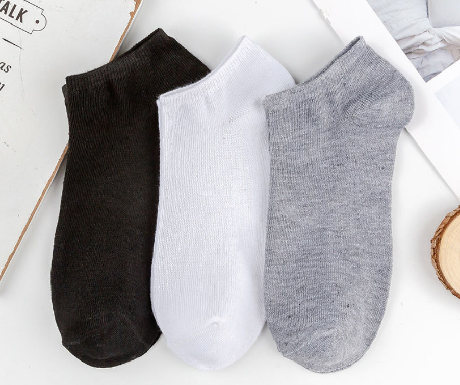 袜子女士短袜船袜女袜子低帮浅口