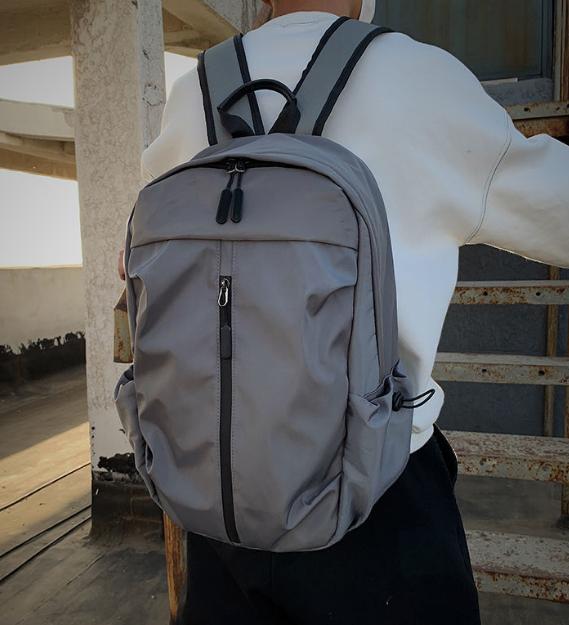 书包男时尚潮流大容量休闲旅行电脑包