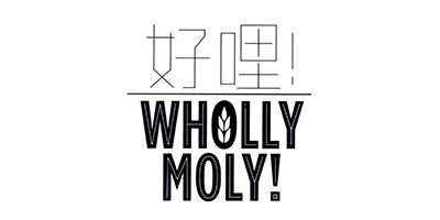 WHOLLY MOLY!/好哩!