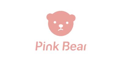 PINK BEAR/皮可熊