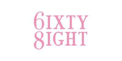 6IXTY 8IGHT