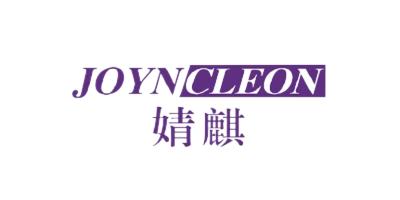 JOYNCLEON/婧麒