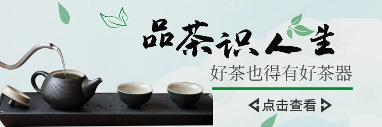 【合集】爱茶说:品茗生活的好茶还需好茶器