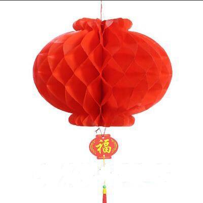 新年春节户外防水大红灯笼铁口绸布红灯笼婚庆广告植绒红灯笼挂饰