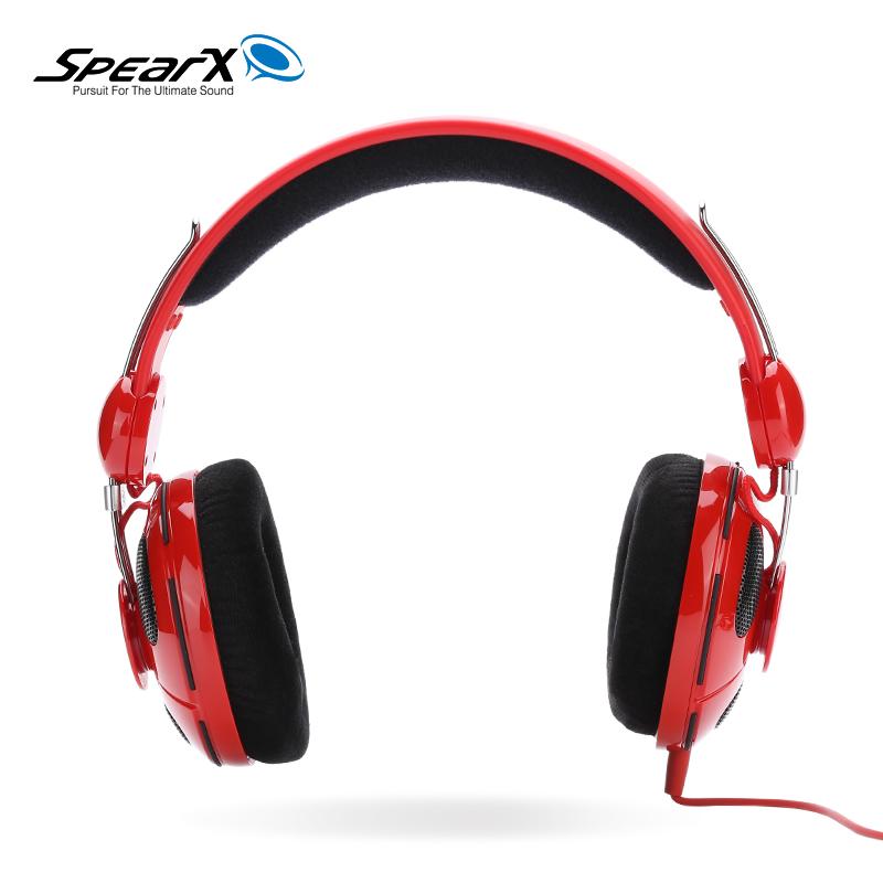 SpearX声特 X5超重低音超高清 动漫游戏魔音耳机 7.1声道耳机