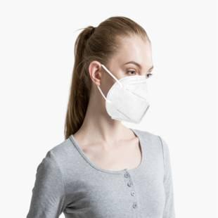 保為康一次性口罩防塵透氣厚防工業粉塵口鼻罩囗打磨呼吸閥K N95