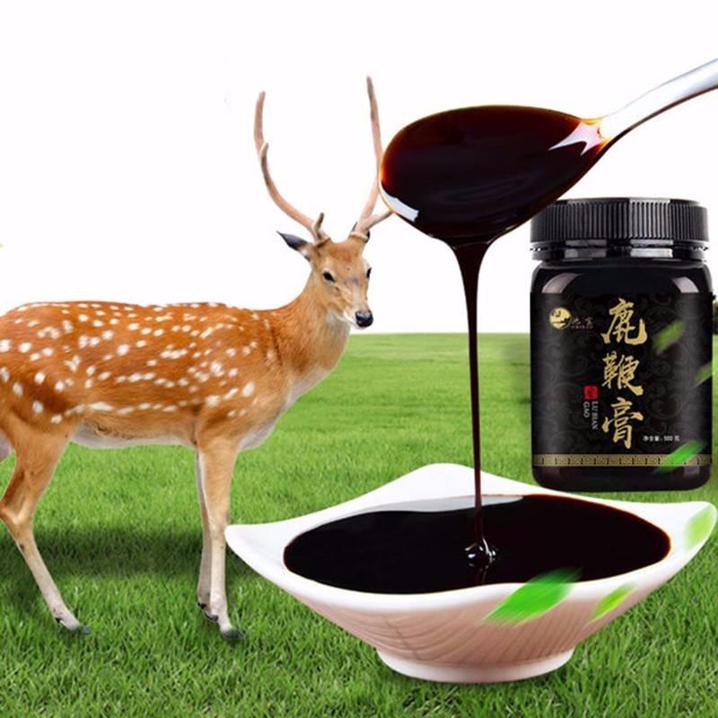 【池宝特产】高纯度滋补肾宝鹿鞭膏500g