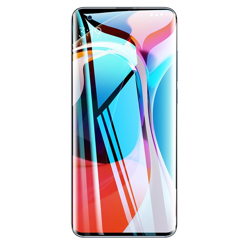 小米10pro水凝膜小米9/8se/6x/手机膜红米k20/k30pro全屏CC9覆盖MAX3/2抗蓝光mix3/2s红