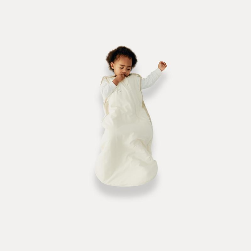 德国舒适宝婴儿控温睡袋儿童天丝防踢被四季通用被子秋冬宝宝睡袋