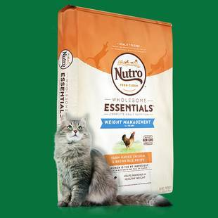 【618预售】美士Nutro成猫鸡肉猫粮14磅增肥发腮