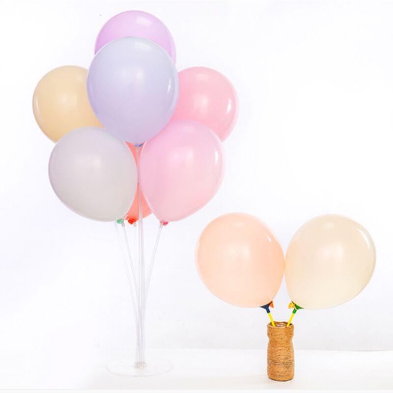 广告气球定制印字logo定做文字图案印刷二维码幼儿园汽球订做包邮