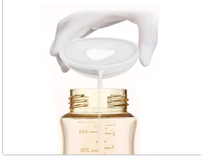 防溢乳垫可洗式硅胶集奶器接奶神器乳汁奶水母乳收集防漏奶挤奶器