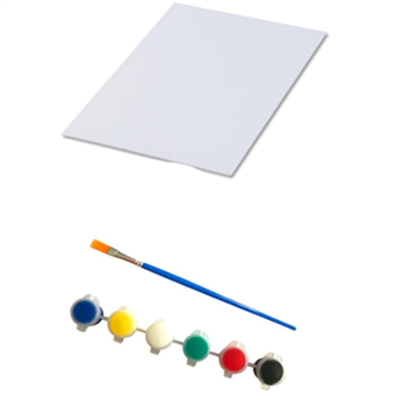 油画框亚麻纯棉带框油画布丙烯油画板批发定做油画布框油画颜料