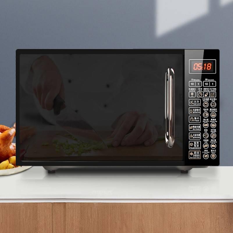Galanz/格兰仕智能家用多功能微波炉烤箱一体机升级微蒸烤多功能