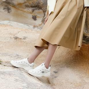 【618预售】Sprandi斯潘迪运动鞋厚底老爹鞋