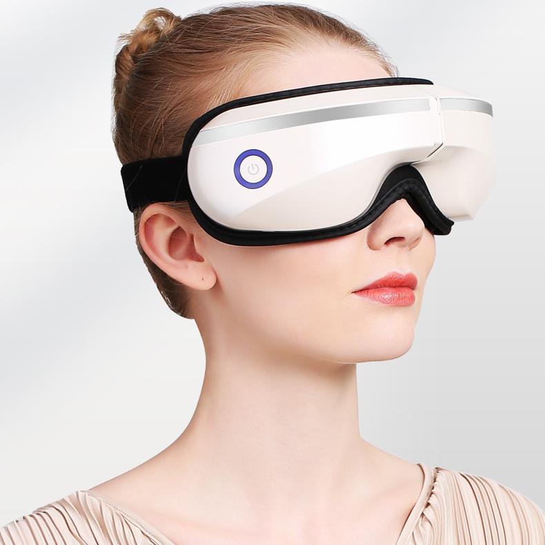 Aerpul阿尔普护眼仪缓解疲劳眼睛黑眼圈按摩器热敷眼罩眼部按摩仪