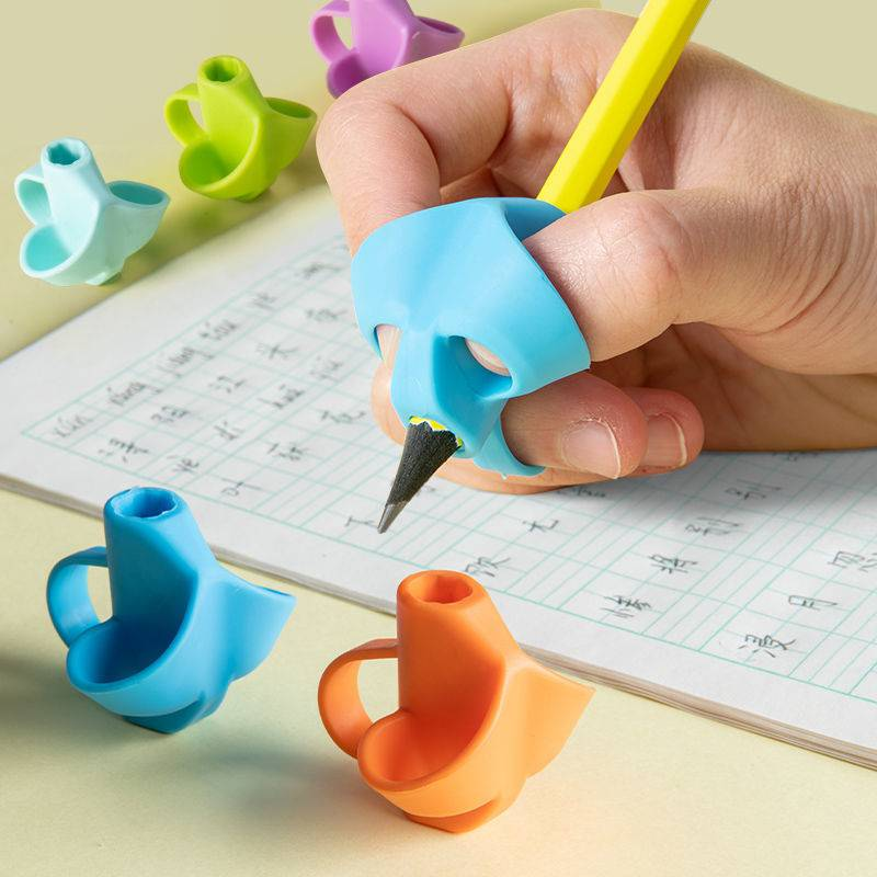 握笔器姿势器幼儿童小学生初学者拿抓笔写字矫正铅笔纠正姿势握姿
