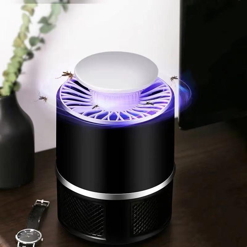 家用灭蚊灯室内灭蚊插电式驱蚊器防蚊子捕蚊神器物理黑科技
