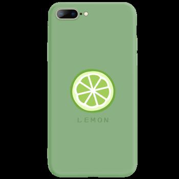 苹果8手机壳iPhone7保护套6s壳se2液态硅胶iPhone8plus软壳苹果8p小清新7plus全包防摔6plus