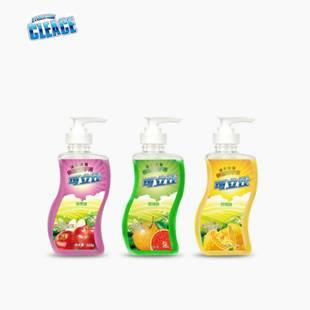 【可立仕】3瓶*500g抑菌洗手液