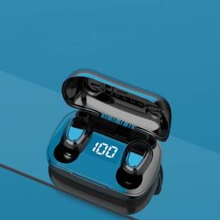 真无线蓝牙耳机双耳iPhone安卓通用
