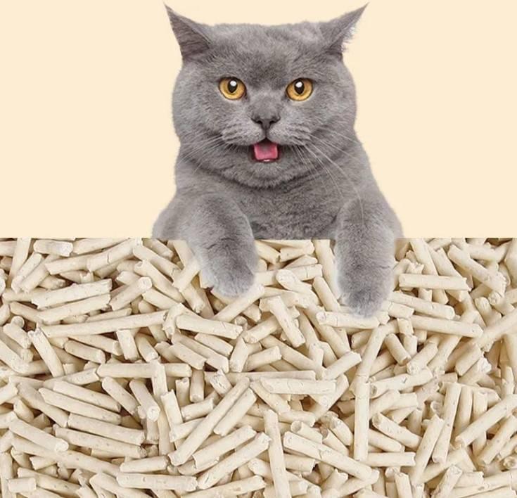 【亏本冲量】豆腐猫砂包邮奶香原味除臭无尘小颗粒豆腐砂猫咪用品