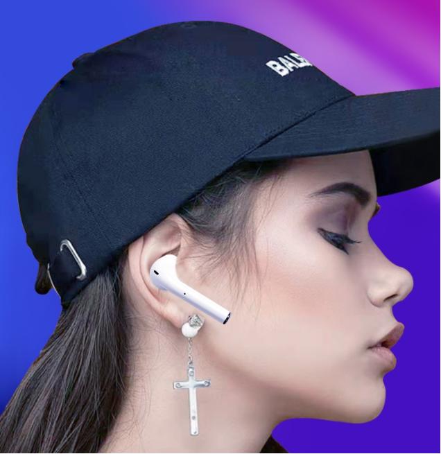 无线蓝牙耳机双耳迷你适用于小米vivo华为oppo苹果安卓手机通用型