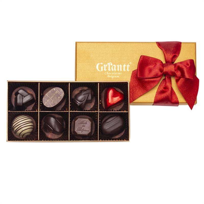 【七夕情人节】比利时进口巧克力