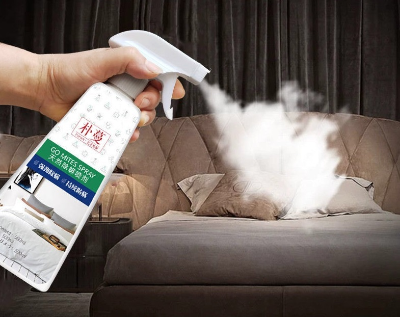 除螨虫喷雾剂家用床上免晒免洗防螨除螨包植物抑菌杀虫剂去螨神器
