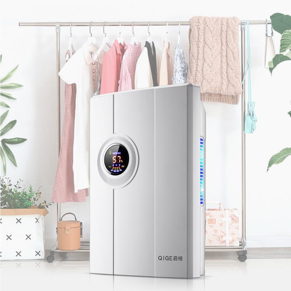 新升级除湿机家用卧室抽湿吸湿机干燥防潮除潮除湿负离子净化空气