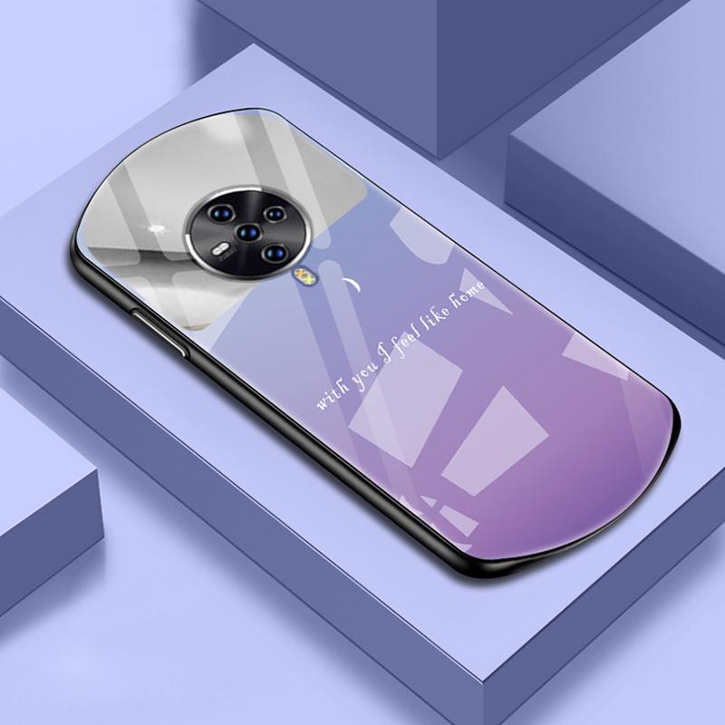 vivos1手机壳vivos6美妆镜子viv0 s1pro弧形玻璃vivos5潮男女V1831A保护套s6全包v1vo