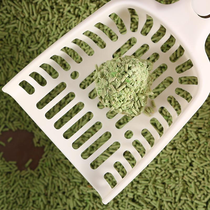 【特价12L】豆腐猫砂包邮奶香原味除臭无尘小颗粒豆腐砂