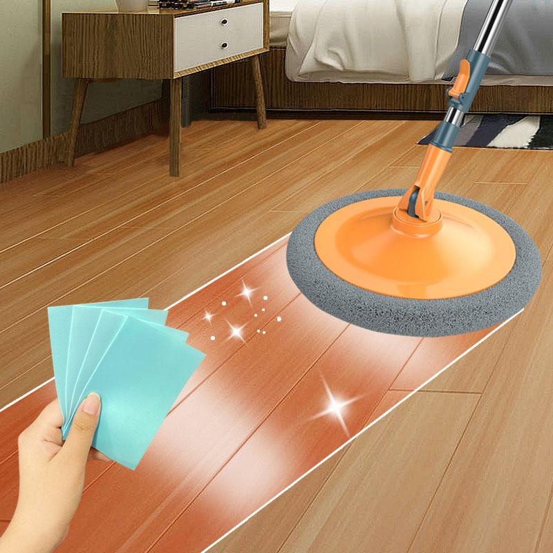 地板清洁片瓷砖多效清洗神器家用地砖地面清香型去污增亮拖地液剂