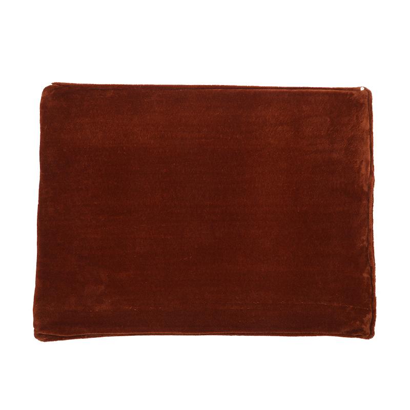 高温电加热毯保暖披肩护膝毯家用办公宿舍暖身毯电热盖毯暖腿神器