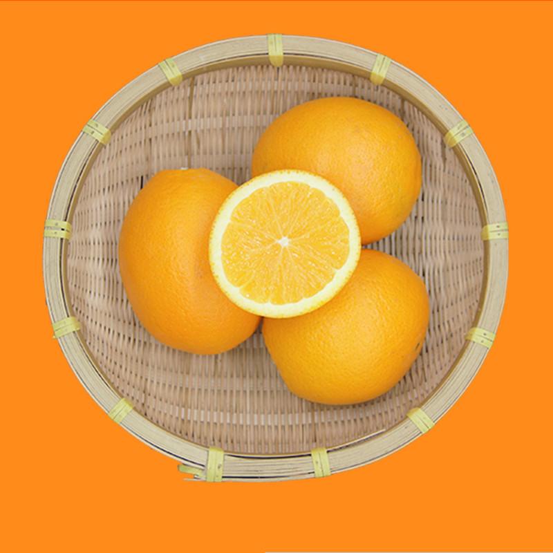 武陵山新鲜橙子脐橙新鲜10斤装水果新鲜手剥橙甜橙当季整箱非赣南