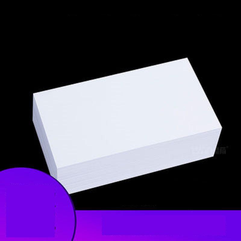 白纸A4纸加厚A5纸A3纸打印纸B5纸B4纸试卷纸8K纸复印纸100张