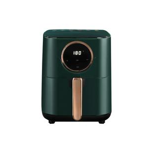 SLOG家用空气炸锅新款特价大容量智能无油小多功能全自动电薯条机