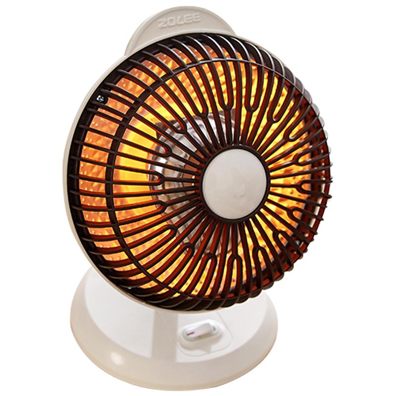 中联小太阳家用办公室取暖器