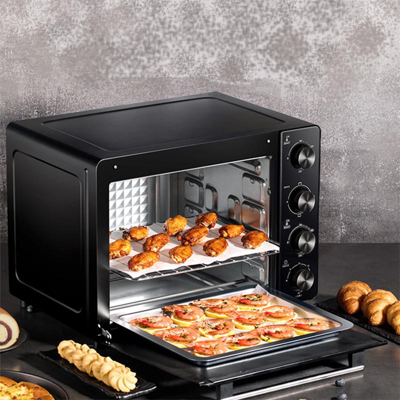 Joyoung/九阳烤箱家用烘焙烧烤箱多功能全自动蛋糕32升大容量正品